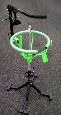Mrp Tire Changing Stands Gallery